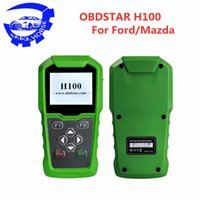 Diagnostic Tools OBDSTAR H100 For   Auto Key Programmer Supports 2021 2021 Models Like F250 F350