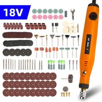 Professiona Electric Drills Drill Tools Engraving Pen Home DIY Mini Machine Power With Dremel Accessories Rotary Manicure