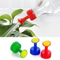 3 색 플라스틱 물을 뿌려 꽃 스프링클러 물을 수 있음 od5623