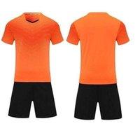 Camisas de equipe em branco camiseta de futebol camisas de equipe personalizada com shorts - nome de design impresso e número 12378