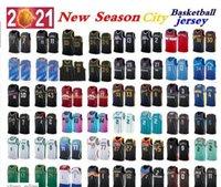 Temporada 20-21 Men Anthony 3 Davis 0 Lillard 11 Jovem 30 Curry 2 Ball 3 Wade 4 Westbrook 12 Morant 13 George Teams City Basketball Jersey