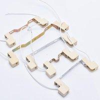 Lampenhalter Basen 78/118 / 189mm R7s Flut Halogen Glühbirne Keramik Basishalter Adapter Sockel Lampenholder Bühnenlichter