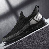 Sneakers d'été respirant maille Casual Sport Shoe Chaussure Escalade Extérieur Dropshipping Rozoball
