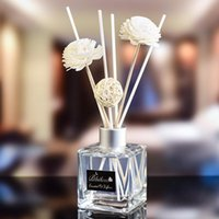 No Fire Aroma Essential Oil Household Reed Diffuser Sets Dec...