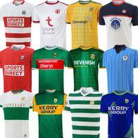 21 22 Dublin Gaa Home Rugby Jersey 2021 Caillimh Tipperary áth Cliath Gömlek David Treacy Tom Connolly Rugbys Shirts S-5XL