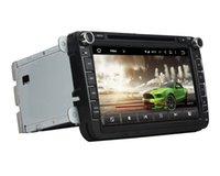 "Carplay Android Auto 2din 8 ""PX6 Android 10 자동차 DVD 플레이어 DSP 라디오 GPS 네비게이션 Vow Volkswagen Passat Tiguan Touran Caddy Magotan Skoda Seat Polo Golf 5/6"