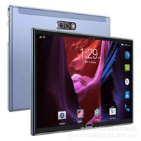10.1-inch Capacitive Touch Screen Tablet 4G eight core intelligent learning Android education tablet Phablet Phone
