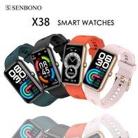 Lüks erkek ve kadın saatler Tasarımcı Marka Saatler Bilezik de Sport, Moniteur d'Activit Physique, Tanche IP68, IOS Android Huawei