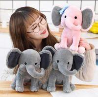 Bedtime Originais Choo Express Brinquedos de Pelúcia Elefante Humphrey Mole Boneca de Animais Recheado para Crianças Aniversário Dia dos Namorados Presente