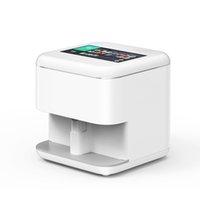 Portable Nail Printer Mobile Nail Art Equipment