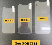 ScreenProtector de vidrio templado para iPhone X XR XS MAX 8 7 6 6S PROTECTOR DE PANTALLA 11PRO PARA IPHONE 12 SE 2021 TELÉFONO