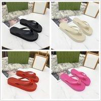 2021 Новые Дамы Мода V-образные флип-флоп Sandals размер 35-42B