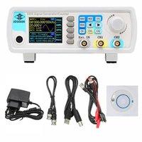 Умный домашний контроль JDS6600, 15 МГц Цифровые DDS DDS Двухнакальный произвольный сигнал функциональный сигнал генератор частоты частоты частоты высокой точности