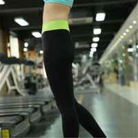 High Cintura Yoga Roupas sem costura Leggings Push Up Leggins Sport Women Fitness Running Energia Elastic Calças Ginásio Girl Backs 07