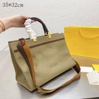 20FW Frauen Taschen Mode gedruckt Schulter Designer Grace Shop Handtaschen Gace Luxurys Niloticus Stil mit Ribbon Simple Farbe verfügbar