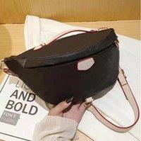 1-23 Marke Designer Neueste Körper Umhängetasche Temperament Bumbag Cross Pack Bum Taille Bags6