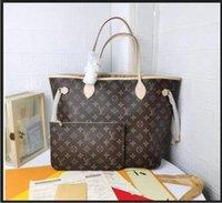 높은 qulity 디자이너 가죽 가방 여성 핸드백 + 지갑 Luxurys 크로스 바디 어깨 가방 쇼핑 핸드백 지갑 지갑 지갑