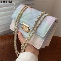 Designer Tote Bag Branded crossbody Luxurys Bags Handbag Shoulder_bag Y2k Trafaluc Sac Zaraing Women Tasks 2021 Hit Summer Shoulder White