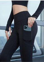 Women Sport Leggings Yoga Pants With Pockets For Womens High Waist Gym Workout Legging Running Tights S M L Xl 2xl