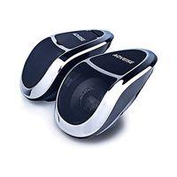 Motorradauto Bluetooth Music Audio Verstärker Wasserdichte Professionelle Stereo Roller U Disk Speaker FM Radio MP3-Player Zubehör
