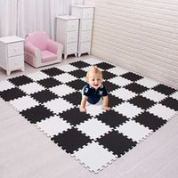 Mei qi cool baby EVA Foam Play Puzzle Mat for kids/ Interlocking Exercise Tiles Floor Carpet Rug,Each 30X30cm 9/18/24/30 pieces H0831