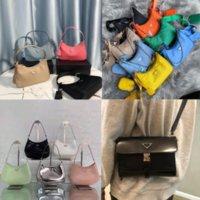 2021 moda re-edition 2005 2000 mulher de nylon luxurys homens designers sacos senhora mulheres homens crossbody tote hobo ombro bolsas bolsas bolsas carteira de carteira de bolsa e caixa 02