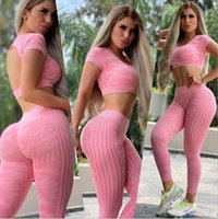 female Tracksuits Fashion Designer Womens wear Fitness Sportswear pant full legging soutfits streetwear casual tracksuit in Clothing Sets tech fleece workout set
