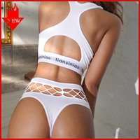 New Womens Sexy Hollow Out Panties Female White Lace Comfortable Underwear Ladies Seamless Brief Thongs G-string String Lingerie