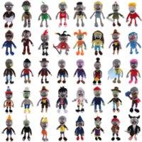 30cm 공장 VS 좀비 식물 플러시 장난감 어린이를위한 부드러운 봉제 장난감 인형 박제 봉제 동물 장식 선물