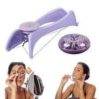 Massage de relaxation Outils de massage Face Filetage du visage Épilation à cheveux Toolsystem Outil de beauté à outils de beauté