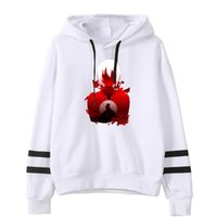 Women's Hoodies & Sweatshirts Redo Of Healer Fashion Printed Women Men Long Sleeve Hooded Unisex Casual Streetwear Clothes