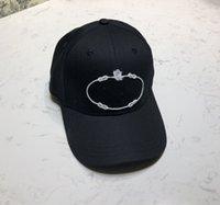 2021 Tasarımcı Lüks Erkekler Kadın Kapaklar Snapbacks Baba Şapkalar Casquette Moda Beyzbol Şapkası Cappelli Firmatı L-005