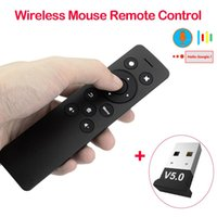 Smart Home Control M30G HD Backlit Air Mouse Voice Remote 2.4G RF Wireless Keyboard For X96 Mini KM9 A95X H96 MAX Android TV Box
