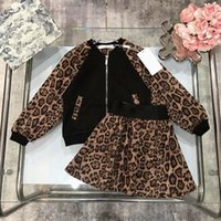 2021 new sets Kids Clothes Suits Girl Boy Clothing autumn winter Infantis Baby sets chlidren sport suits baby clothing