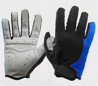 Guanti da ciclismo resistenti all'usura antiscivolo e mantengono i guanti da equitazione caldi OEM disponibili
