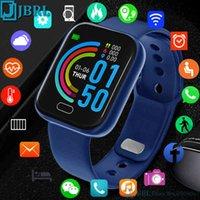 FH9 Smart Watch Mulheres Homens Assista Eletrônica Relógio para Android Ios Fitness Tracker Top Sport -Watch JBRL Marca