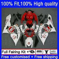 Injectie Mold Backings voor Suzuki GSX-R1000 GSXR1000 K5 2005-2006 Carrosserie 26 Nr.10 GSXR 1000 cc Lucky Strike 1000cc 05 06 GSXR-1000 2005 2006 Motorfiets OEM-bodys