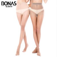BAONASI DONNA Thin Summer Pantyhose Anti Anti Gancio Calze Long Tube Bare Gamba Yiwu Stalles54Zt