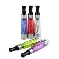 Innokin Iclear 16 Clearomizer con doble bobina atomizador cigarrillo electrónico cigarrillo redondo bobinas reconstruibles
