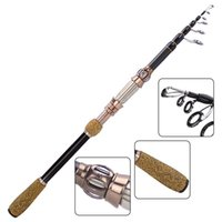 Boat Fishing Rods Rod 10-Section Super Short Section Carbon Lure Long S Pole Sea