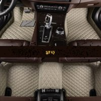 Custom car floor mats for Opel all models Astra g h Antara Vectra b c zafira a b auto accessories car styling theropie