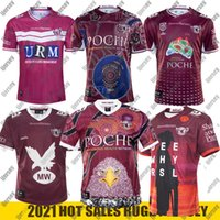 2021 Manly Warringah Sea Eagles 2020 Indígena Super Rugby Jersey Manly Sea Eagles Australia Nrl Rugby League Jerseys Retro