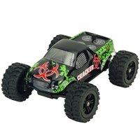 9115M электрический RC дистанционного управления автомобиль мини высокоскоростной 20 км / ч дрейф Profsional Racing модель игрушка для мальчиков детей подарки 210809