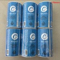 Biscotti a prezzi più economici Imballaggio Diversi tipi SF Jungle Boys for Glass Plastic 60ml -100ml Jars Solo adesivi adesivi