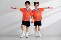 144 Enfants Football Sportswear Adult Family Costume Family Costume 2021 Football Club New Saison Jersey