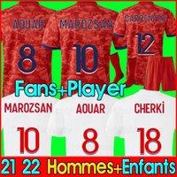 Manchester BRUNO FERNANDES POGBA 2021 جيرسي لكرة القدم 2020 LINGARD RASHFORD قمصان كرة القدم وحدت يونايتد 21 20 زي رجل + الاطفال عدة بالقميص