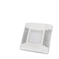 Светодиодный навес освещает прожектор для заправочной станции, складских гаражей Парковка Высокое заливное освещение Водонепроницаемый ETL IP66 100-277V 3500K 4500K 5000K 60 Вт 100 Вт 150 Вт DHL FedEx