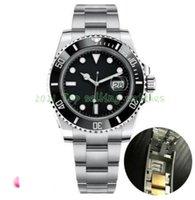 Top 41mm Movimento Automático Mens Das Mulheres Relógios Transparentes Cobertura Completa Homem de Aço Inoxidável Homem Luminoso Negócios relógios de pulso