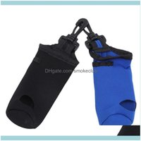Training Aids Sports & Outdoorsportable Small Neoprene Ball Bag Golf Tees Holder Carrying Storage Case Pouch Swivel Waist Belt Clip Drop Del