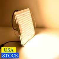 Stock IN US 1000 watts Led Grow Light with Full Spectrum Wavelength, High ppfd and Ir Grows Lamp for 85V-26V Indoor Hydroponic Greenhouse Seeding Veg Bloom